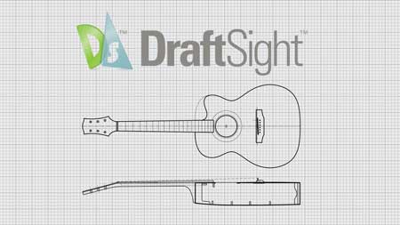 DraftSight (CAD) Course