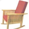 Morris Rocking Chair Plans