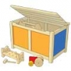 Toy Chest DWG