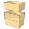 Storage Crate Model