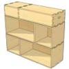Stacking Storage Plan
