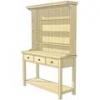 Welsh Dresser DWG